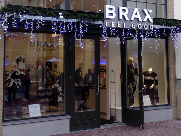 Brax brax factory outlet ingolstadt for Outlet herford