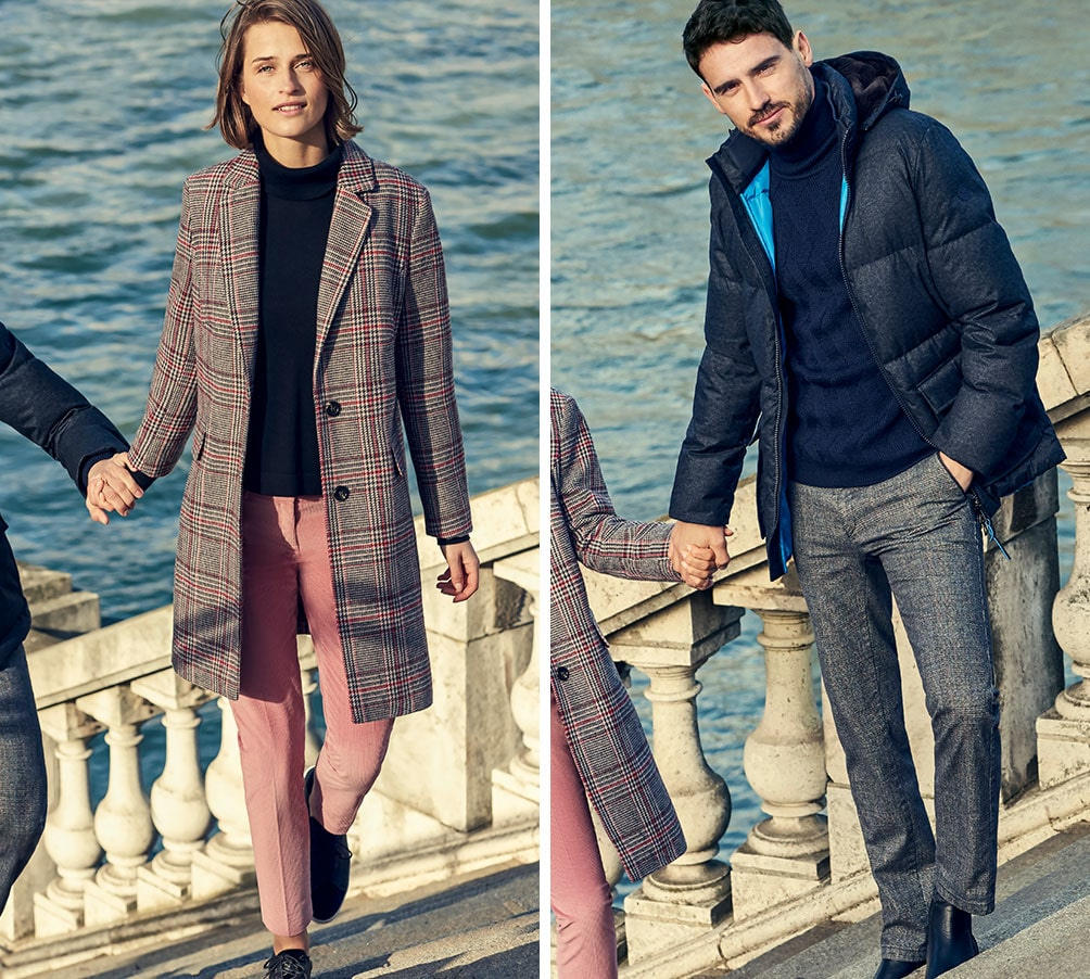 Hosen von Brax für Männer günstig online kaufen bei