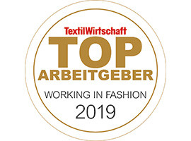BRAX achieves 5th place for employers in the fashion industry