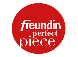 "BRAX wins the ""Freundin Perfect Piece Award"""