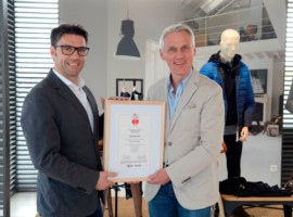 Top Shop 2016 – Award for BRAX Online Shop