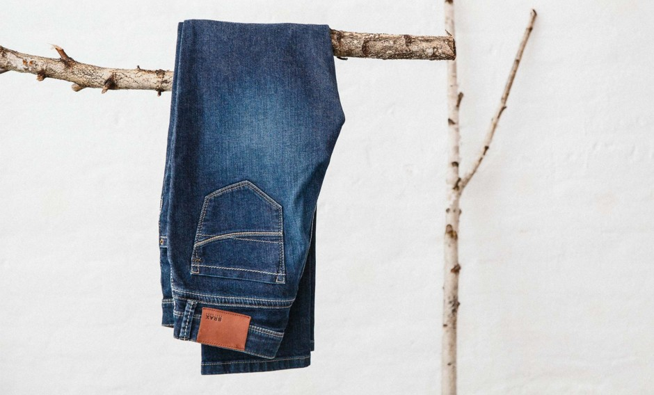 brax | save the blue planet - brax cooperates with candiani denim