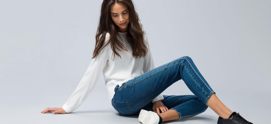 0f76d17e5f Skinny Fit Jeans für Damen jetzt online entdecken | BRAX