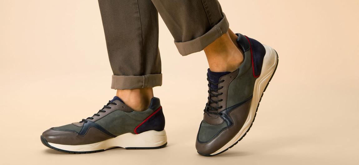 Bestpreis Vorschau von herausragende Eigenschaften Herren-Schuhe online kaufen - brax.at