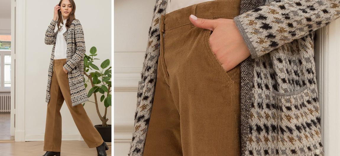 heißer verkauf billig extrem einzigartig elegant im Stil Damen-Hosen online bestellen - brax.ch