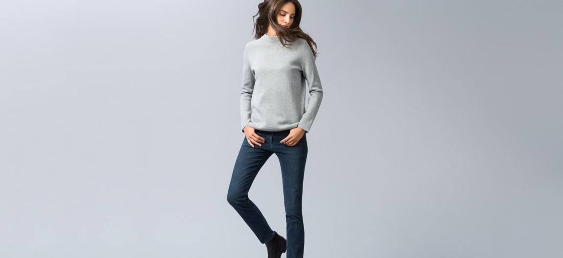 Damen-Slim Fit online kaufen - brax.de e252f2828c