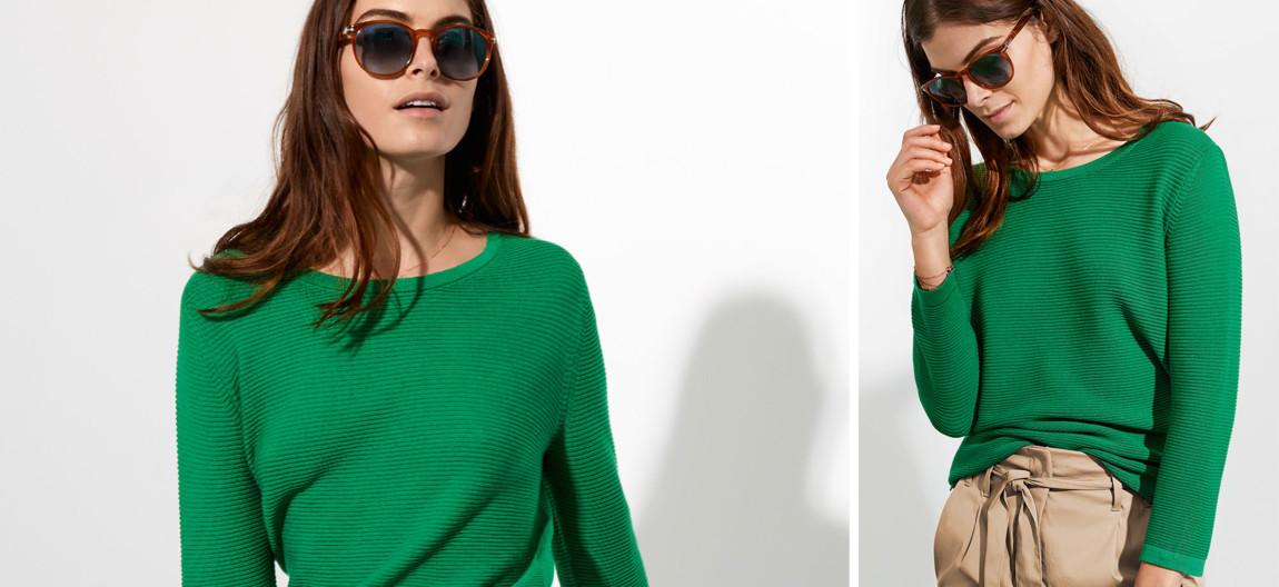 bbd23dc08e Damenpullover jetzt online entdecken | BRAX